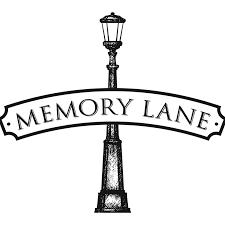 The Memory Lane